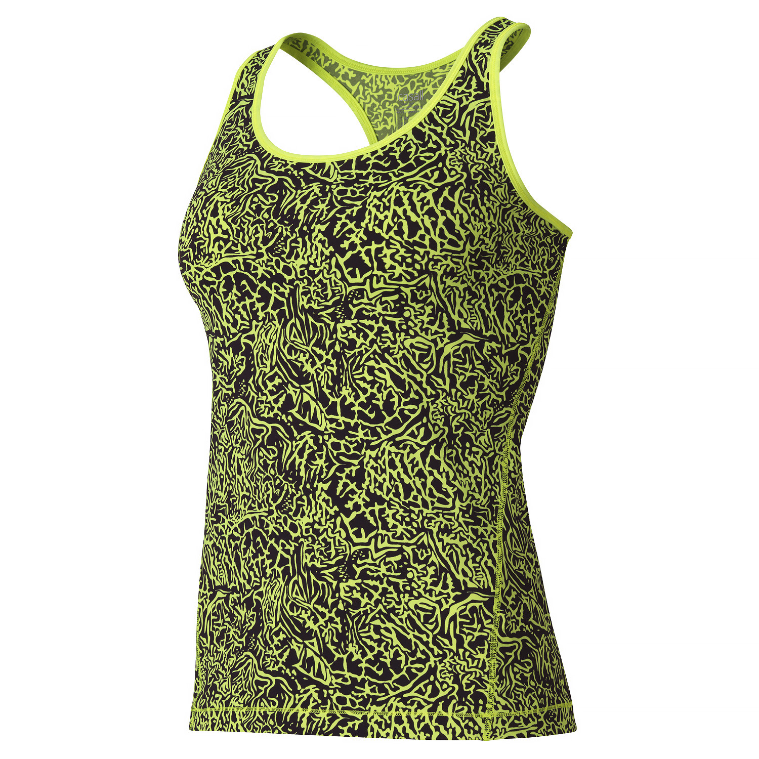 15174-casall-abstract-racerback-abstract-lime