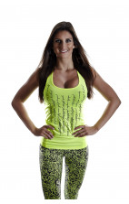 15176-casall-quote-racerback-neon-lime