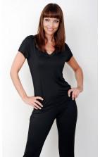 calvin-klein-pyjama-top-kurzarm-black-s2633e