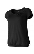 casall-fitness-shirt-kurzarm-black-14249