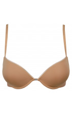 Calvin Klein Naked Glamour Add-A-Size with Lace Push Up Bra skin - F3318E-2BU