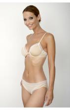 Calvin Klein Perfectly fit sexy signature Bikini with Lace skin - F3266E-02K