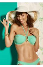 babajaan-liza-bikini-bandeau-s1223-grün